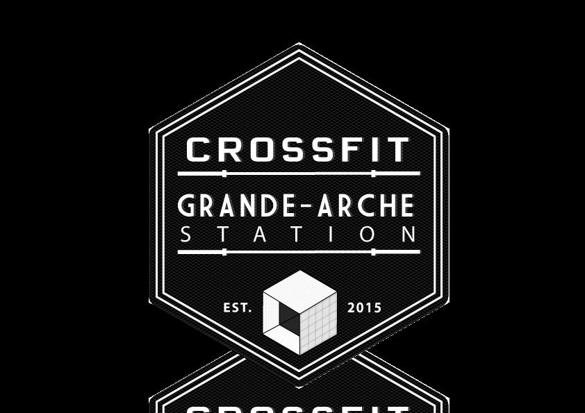 Crossfit Grande Arche Station